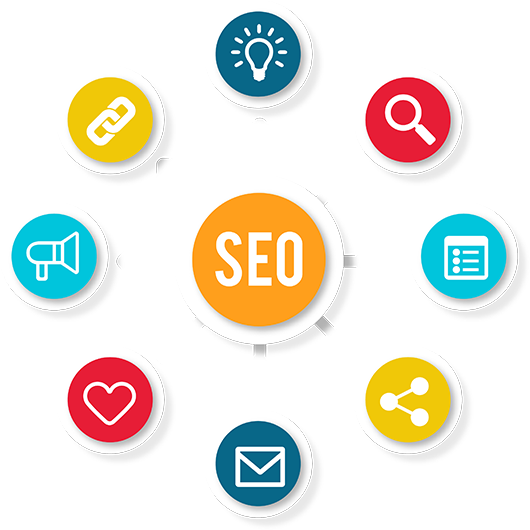 Liên hệ tư vấn dịch vụ tối ưu hóa website trên công cụ tìm kiếm - SEO