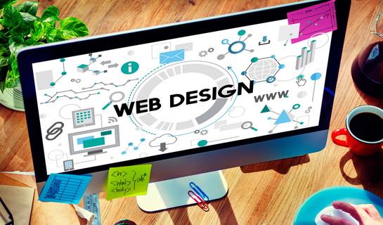 bảo trì website